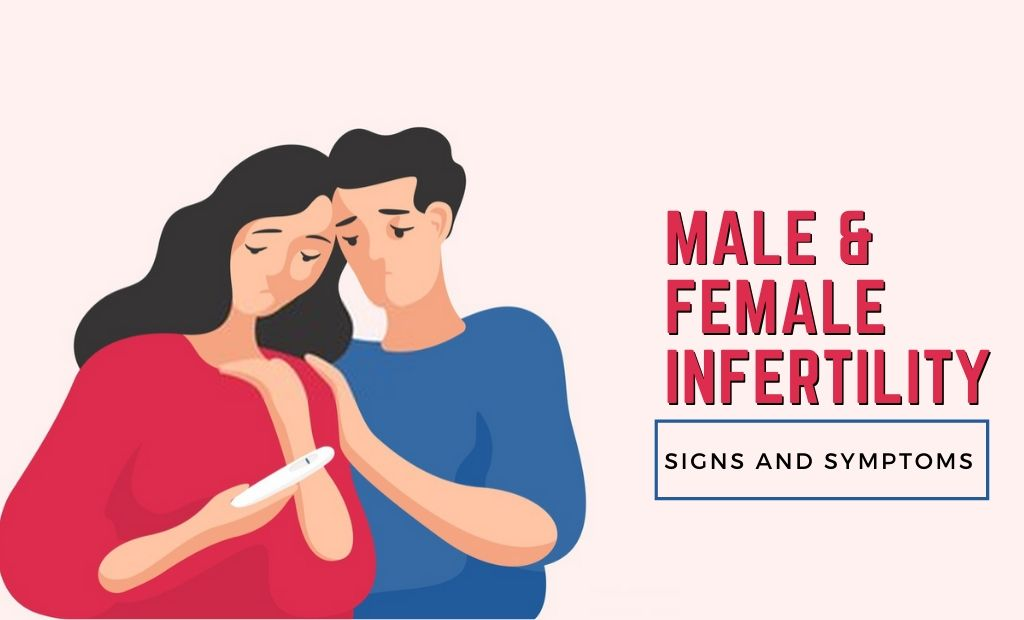 Male and female infertility- a detailed introduction